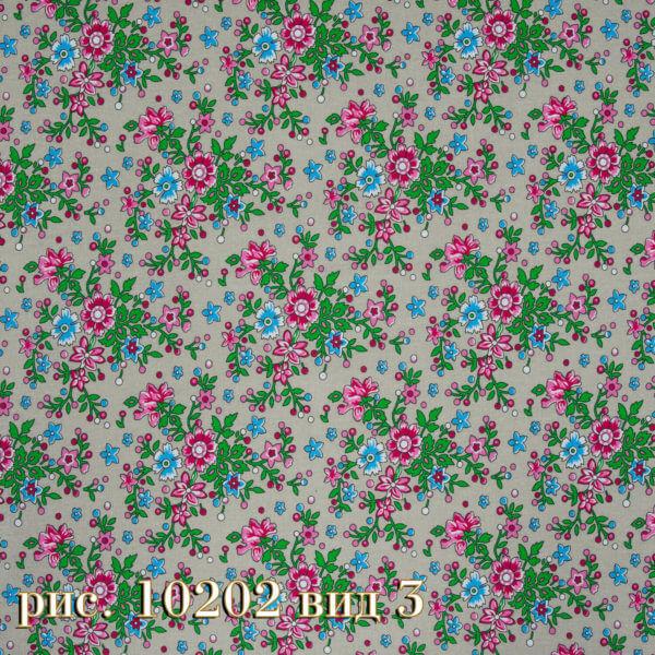 Фото 28 - Плательная ткань бязь 150 см (10202/3).