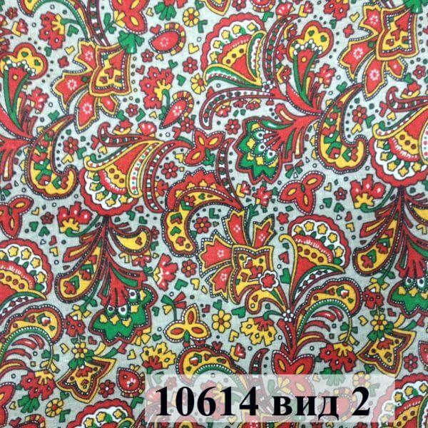 Фото 14 - Плательная ткань бязь 150 см (10614/2).