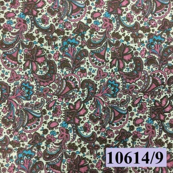 Фото 23 - Плательная ткань бязь 150 см (10614/9).