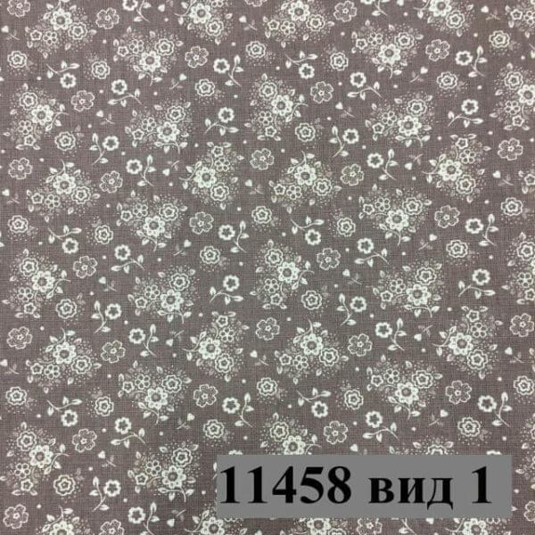 Фото 23 - Плательная ткань бязь 150 см (11458-1).