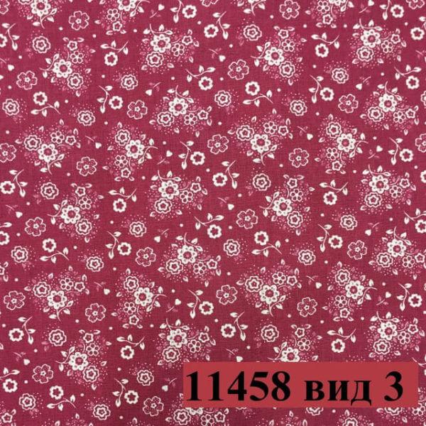 Фото 11 - Плательная ткань бязь 150 см (11458-3).