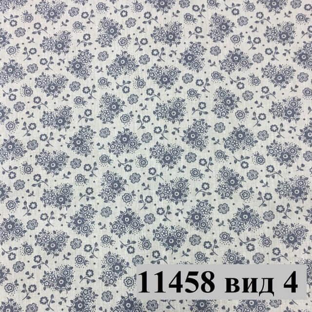 Фото 9 - Плательная ткань бязь 150 см (11458-4) Под заказ!.