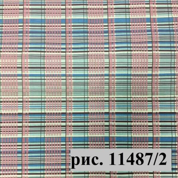 Фото 18 - Плательная ткань бязь 150 см (11487-2).