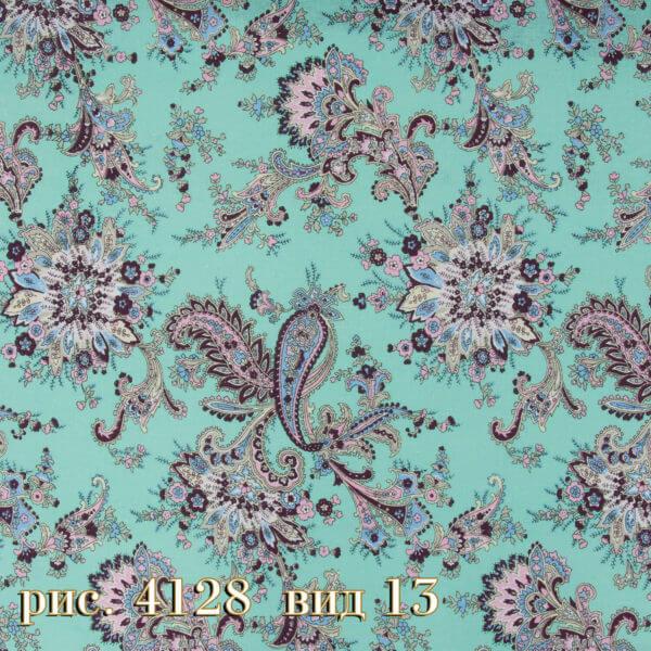 Фото 22 - Плательная ткань бязь 150 см (4128/13).
