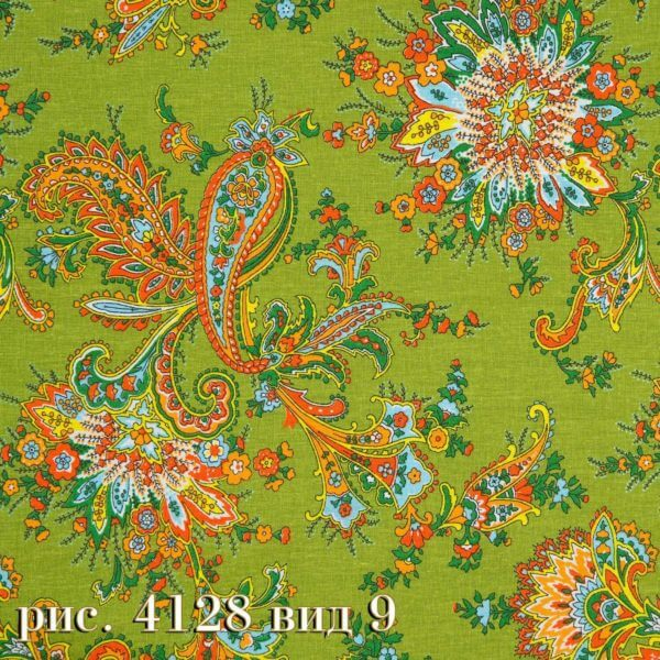 Фото 30 - Плательная ткань бязь 150 см (4128/9).