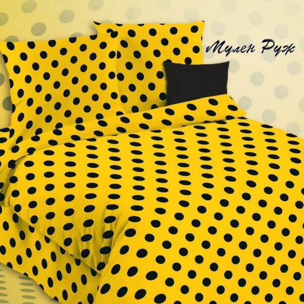 Фото 21 - Ткань для платья и сарафана Поплин 150 см (4289/1).
