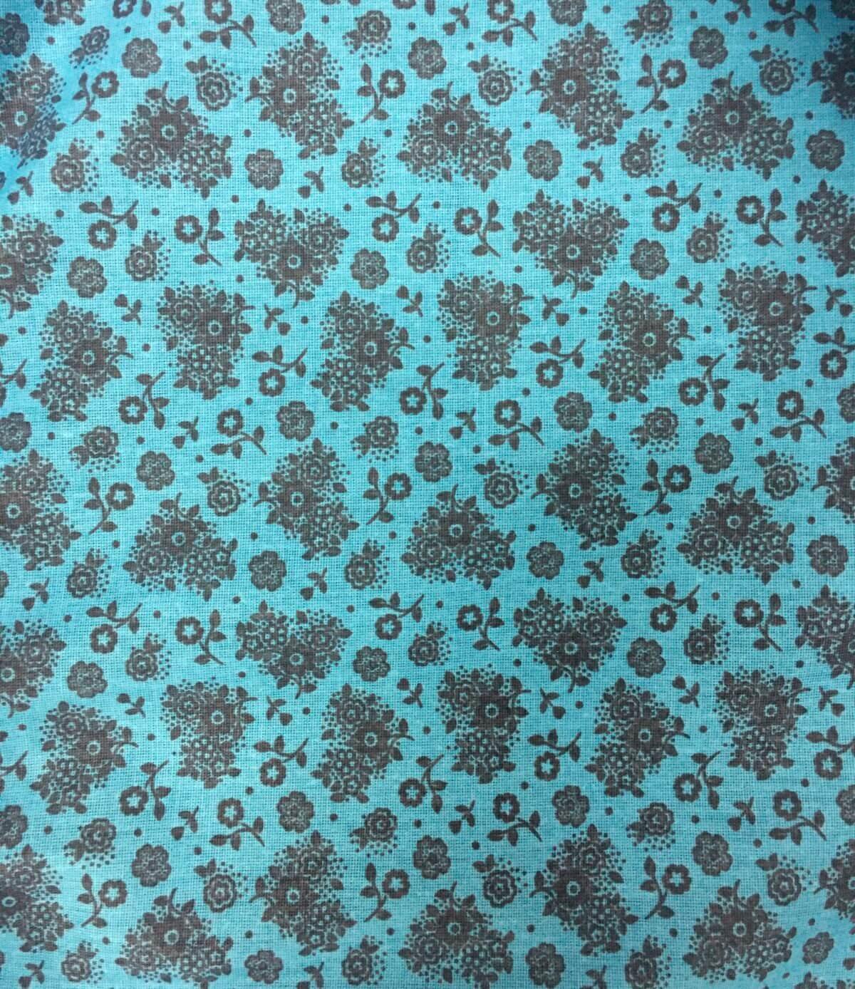 Фото 8 - Плательная ткань бязь 150 см (11458-6).