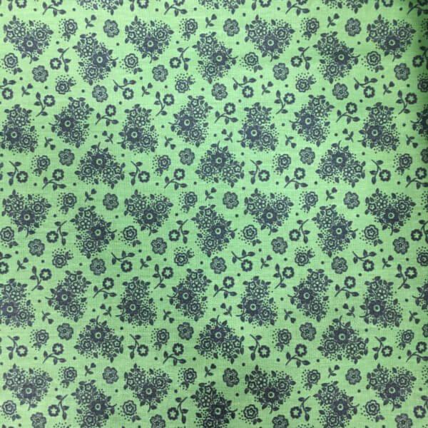 Фото 6 - Плательная ткань бязь 150 см (11458-6).